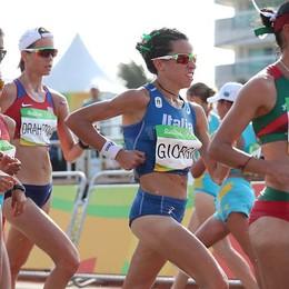 Rio, Eleonora Giorgi si consola  citando Muhammad Ali