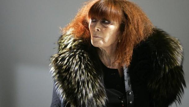 Morta a Parigi stilista Sonia Rykiel