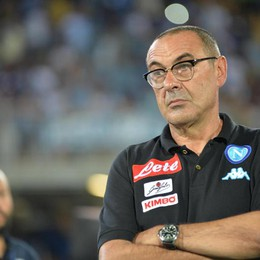 Sarri,si usi rabbia Pescara contro Milan