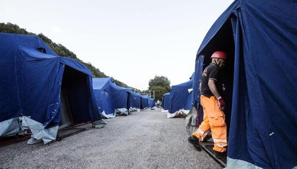 Terremoto del 24 agosto. Nessun danno nel territorio comunale di Orvieto