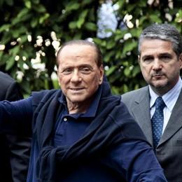 Berlusconi, fantasie rinnovo Nazareno