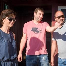 Da oggi allenamenti in Lituania  A Palanga anche tre amichevoli