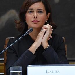 Mafia, Boldrini, Grassi disse no a pizzo