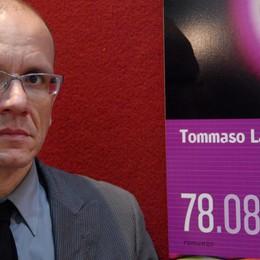 Morto scrittore Tommaso Labranca
