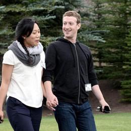 Papa riceve Zuckerberg su lotta povertà