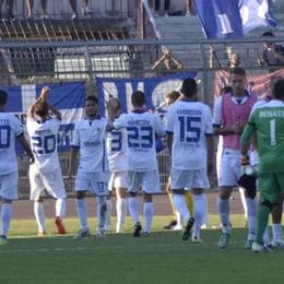 Calcio Como senza stadio  Rinviata la partita col Pontedera