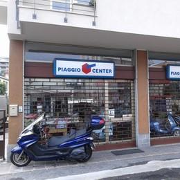I ladri ritornano a Cantù  Doppio tentativo al negozio di moto