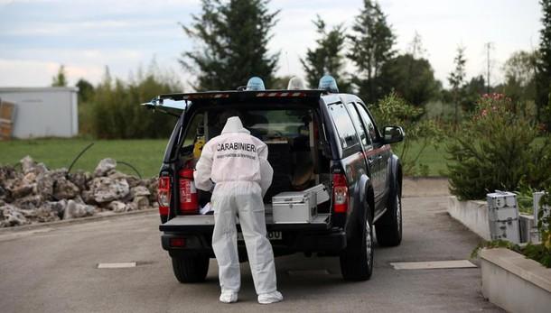 Escort uccisa a coltellate nel Bolognese, bloccato presunto killer