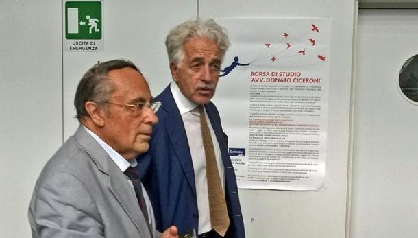 Ancona - Spese pazze, non luogo a procedere per 51 indagati