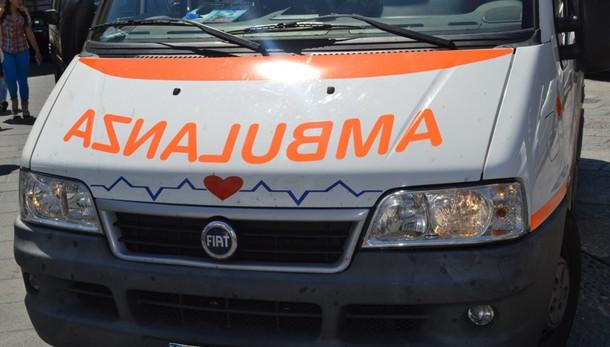 Incidente nella notte a Cagliari: tre morti in Viale Marconi
