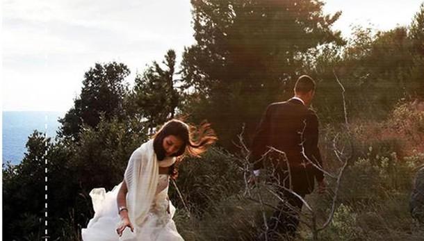 Matrimonio in elicottero a Nicotera, i PM esaminano la lista degli invitati