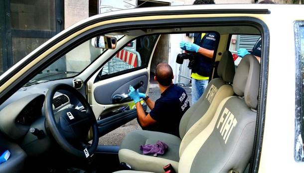 Genova: esecuzione in un appartamento a Molassana, un morto e due accoltellati