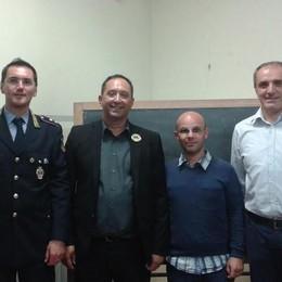 Sentinelle anti ladro a Carugo  «Servono pensionati»