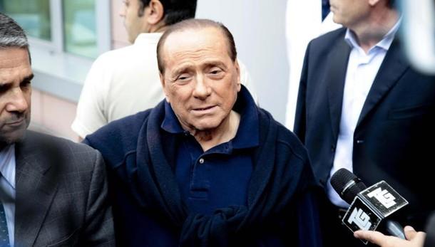 Compravendita senatori, Pg: prescrizione per Berlusconi