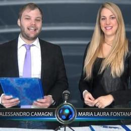 Domenica Sportiva Lariana Una grande seconda puntata