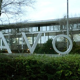 L'Avon è già il passato  «Speriamo in Cosmint»