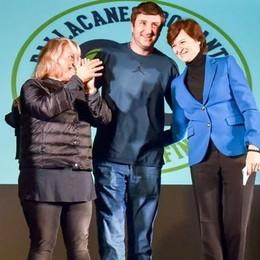 La presidente Irina Gerasimenko  «Cantù merita un nuovo trofeo»