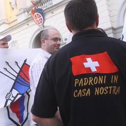 Canton Ticino, porta in faccia agli italiani