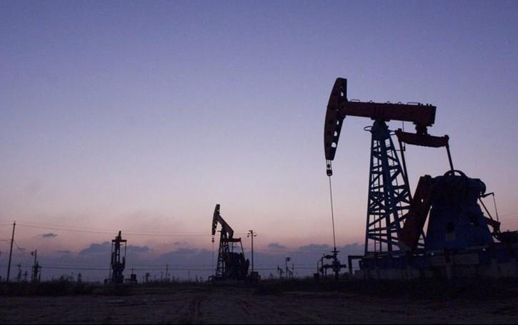 Intesa Opec su produzione, Petrolio vola