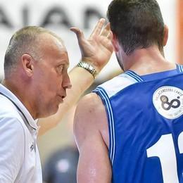 Sei coach di serie A votano Cantù «Potrà essere la rivelazione»