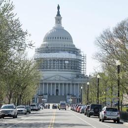 Senato respinge veto Obama su legge 11/9