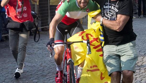 Giacomo Nizzolo vince il 100° GranPiemonte