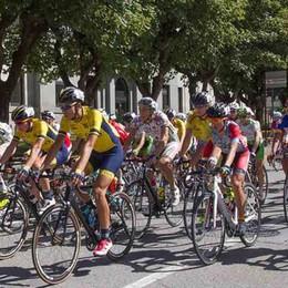 Ciclismo in provincia di Como  Domenica un tris di corse