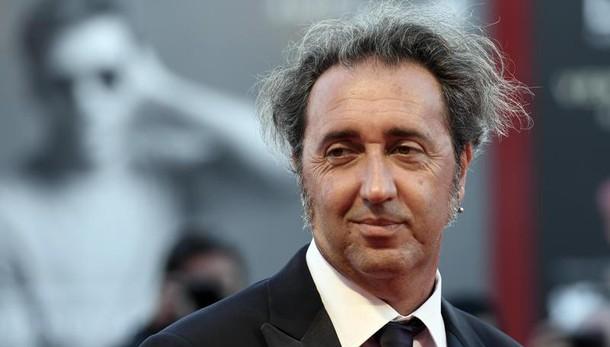Paolo Sorrentino lavora a un film su Berlusconi