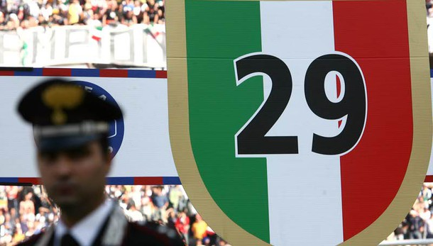Calciopoli: Tar, no a ricorso Juventus su risarcimento