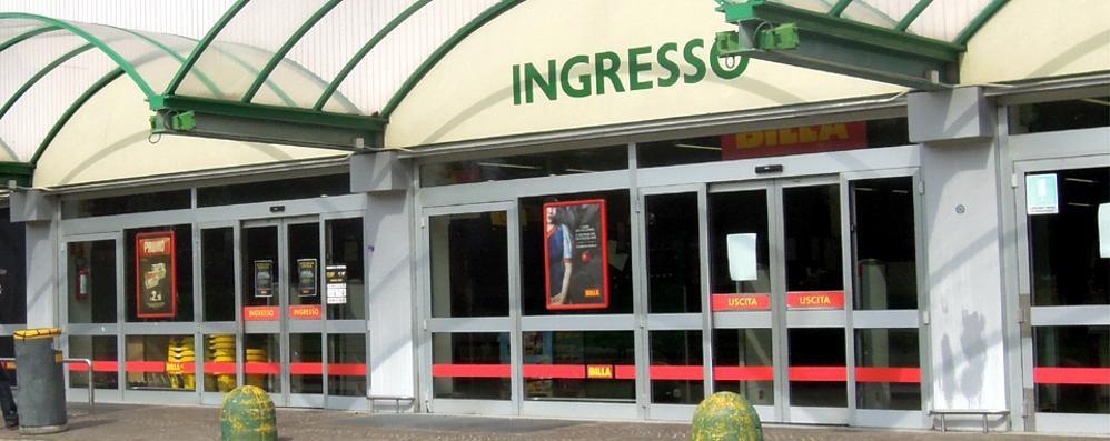 Cant citt dei supermercati in arrivo un nuovo marchio for Negozi arredamento cantu