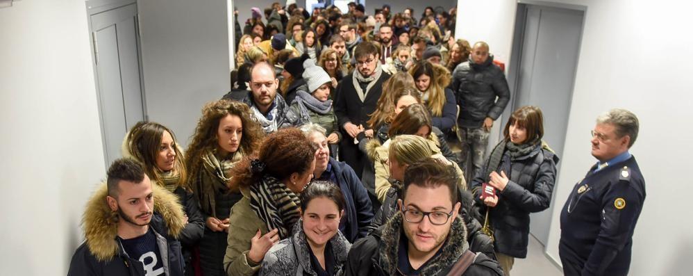 Il Sant'Anna assume due infermieri  Arrivano candidati da tutta Italia