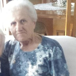 Angelina, la super nonna di Guanzate  È pronta a spegnere 107 candeline