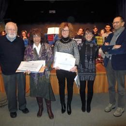 Scrittori dilettanti a Mariano  Grazie alla Penna Nera