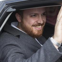 Archiviata inchiesta su Bilal Erdogan
