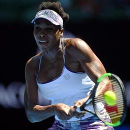 Australia: Federer e Venus in semifinale