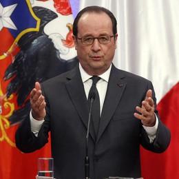 Hollande, non voto ballottaggio primarie