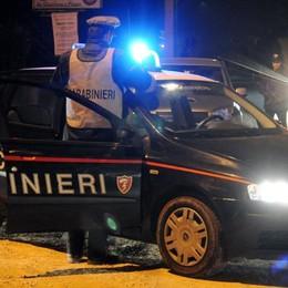 In tre vittime degli strozzini  Mariano, blitz dell'antimafia