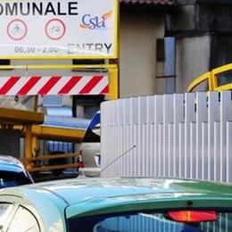 Autosili, a Como  è tempo di scelte