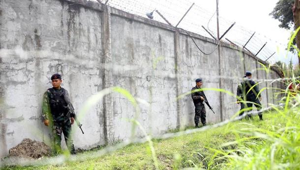 Filippine, rivolta nel carcere: evadono in 132. Ucciso un agente