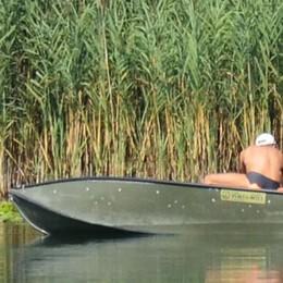 «Basta barche sul lago di Pusiano»  Gavazzi chiede aiuto al Parco