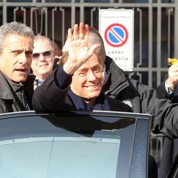 Berlusconi a pm, olgettina voleva 1 mln