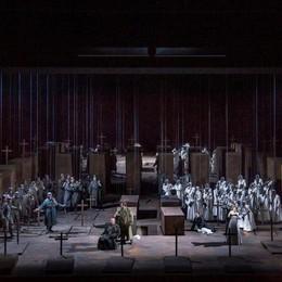 Opera Roma, dopo 16 anni torna Trovatore