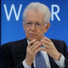 Ue: Monti,Italia non torni in infrazione