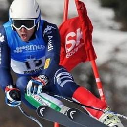 Molteni e Gori ai Mondiali U20  Casartelli vince a Courmayeur