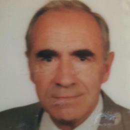 Scomparso da casa sette mesi fa  «Aiutatemi a ritrovare Giuseppe»