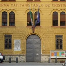 Demanio, varato un piano da 25 milioni  «Uffici pubblici alla De Cristoforis»