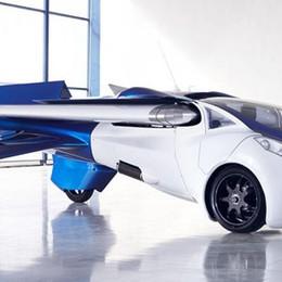 Arriva la macchina volante  Presto disponibile al pubblico   Guarda il video