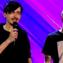La fabbrica dei sogni approda in città  Una giornata di provini per X Factor
