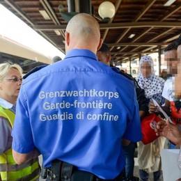 Migranti folgorati sul treno della speranza Italia e Svizzera unite: «Più controlli»