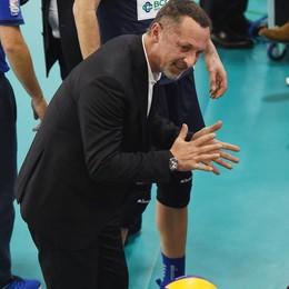 Il ruggito della Pool Cantù Successo con Club Italia